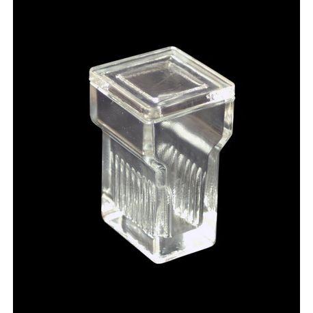 Cubeta tinción Hellendahl. Vertical 8 ranuras