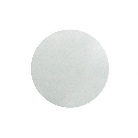 Discs paper assaigs antibiogrames 13 mm. Capsa 1000 unitats