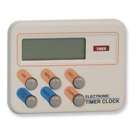 Avisador digital Nahita 880. Comptador 24 hores en 1 segon