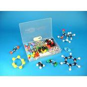 Models moleculars MMS-004. Química inorgànica i orgànica 106 àtoms