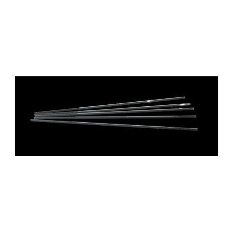 Tubs vidre borosilicat 7x500 mm. Paquet 50 unitats
