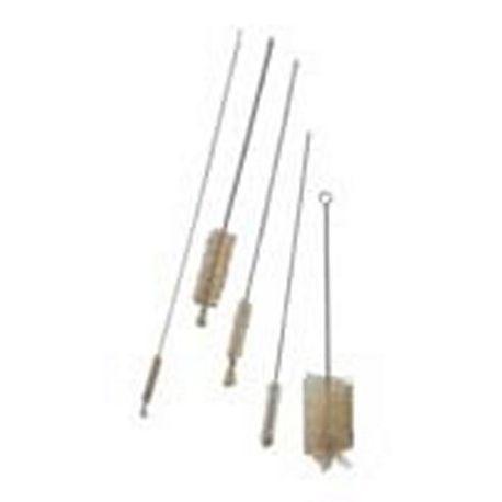 Escobillón limpiar pipetas P-05 (N-15). Medidas 400x75x5 mm