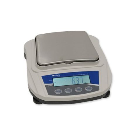 Balança bàsica Nahita 5162-0500. Càrrega 500 grams en 0'01 g