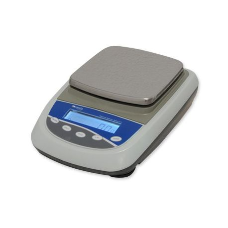 Balanza superior Nahita 5171-3000. Capacidad 3000 gramos en 0'1 g