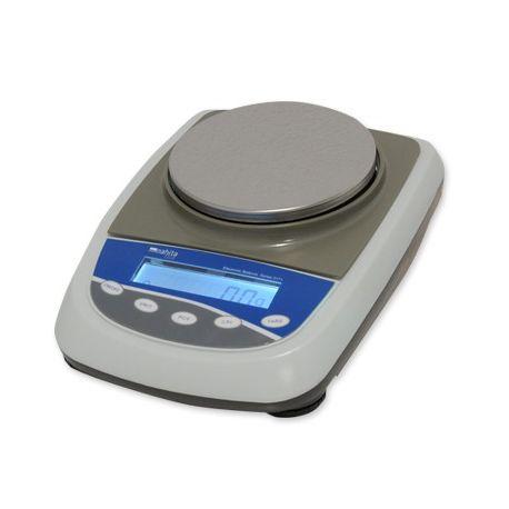 Balanza superior Nahita 5172 - 0500. Capacidad 500 gramos en 0'01 g