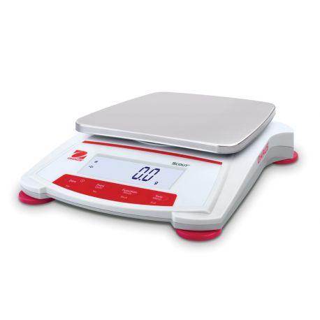 Balança electrònica Scout SKX-621. Capacitat 620 grams en 0'1 g