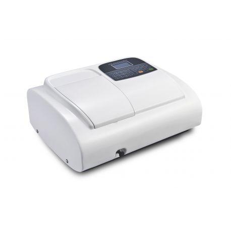 Espectrofotómetro haz único Dinko UV-4000. Ultravioleta visible 190-1000 nm-4600. Ultravioleta visible 190-1100 nm