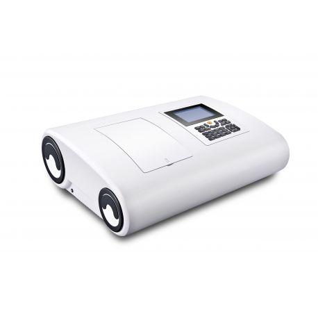 Espectrofotómetro doble haz Dinko UV-4000. Ultravioleta visible 190-1000 nm-6900. Ultravioleta visible 190-1100 nm
