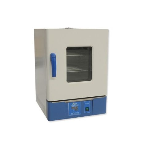 Estufa dessecació aire forçat Nahita 632-65. Capacitat 65 litres