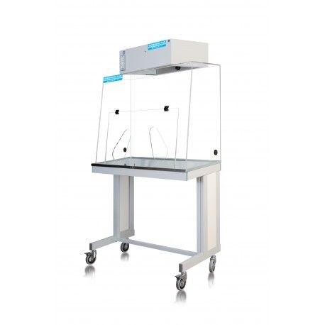 Vitrina filtración molecular CFN CSF-120. Medidas 1200x600x1000 mm