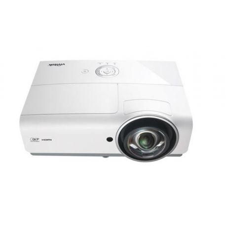 Videoprojector DC Vivitek DW-282. DLP WXGA (1280x800) 3200 lúmens