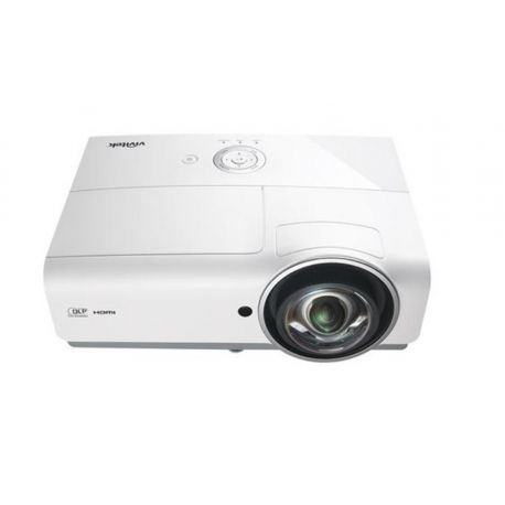Videoprojector DC Vivitek DX-881. DLP XGA (1024x768) 3300 lumens