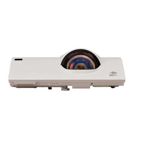 Videoprojector DC Hitachi CP-CX251. LCD XGA (1024x768) 2500 lúmens