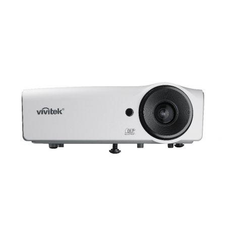 Videoproyector ES Vivitek DS-262. DLP SVGA (800x600) 3500 lúmenes
