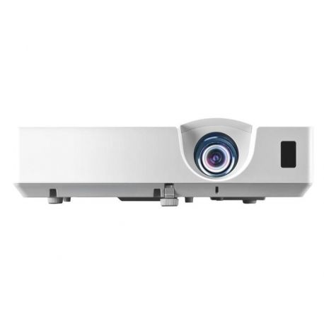 Videoproyector ES Hitachi CP-EX302. LCD XGA (1024x768) 3200 lumens