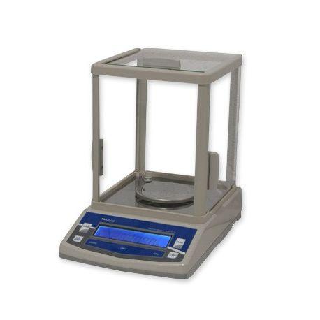 Balanza precisión Nahita 5173-300. Capacidad 300 gramos en 0'001 g