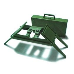 Estereoscopi de miralls Geoscope SA-001. Augments 1'2x