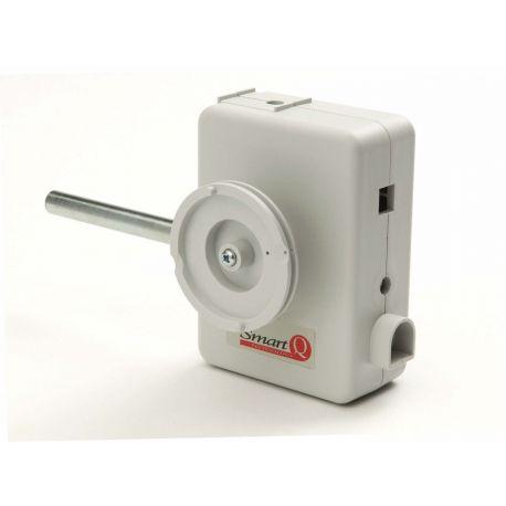 Sensor adquisición datos Smart Q-4205. Rotación y desplazamiento