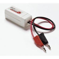 Sensor adquisició dades Smart Q-4460. Voltatge 20 V