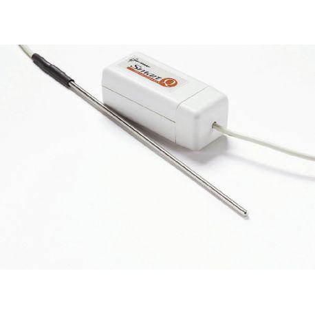 Sensor adquisición datos Smart Q-4640. Temperatura sonda -30 ... 110ºC