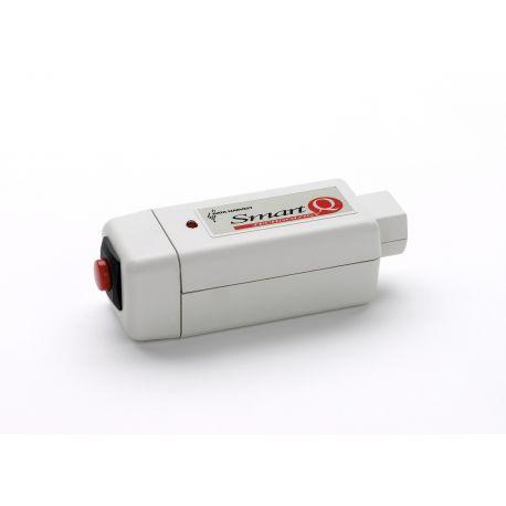 Sensor adquisición datos Smart Q-4130. Pulsador
