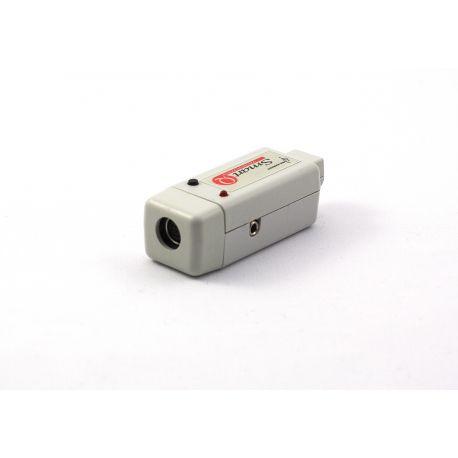 Sensor adquisició dades Smart Q-4167. Comptador impulsos elèctrics