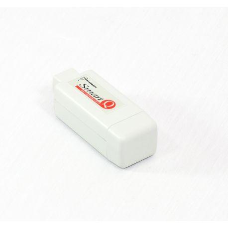 Sensor adquisición datos Smart Q-4226. Acelerómetro 2 ejes