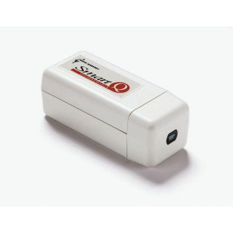 Sensor adquisición datos Smart Q-4341. Luz 5 escalas