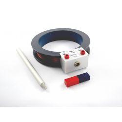 Sensor adquisició dades Smart Q-4610. Bobina 500 espires