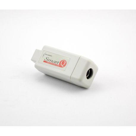 Sensor adquisición datos Smart Q-4745. Conductividad 4 escalas
