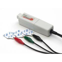 Sensor adquisició dades Smart Q-4895. Electrocardiograma