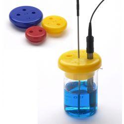 Sensor adquisició dades Smart Q-4843. Tapes amb forats. Joc 4
