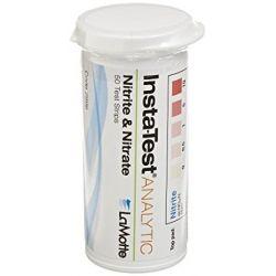 Tires indicadores Instatest 2996. Nitrat/nitrit. Tub 50 unitats