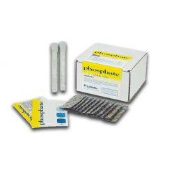 Prueba química Testab 5894. Amoníaco 0-1-2-4 ppm. Caja 100 tests