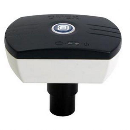 Càmera digital Cmex DC-2000-F. Connexió USB. Resolució 2'0 Mp