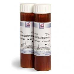 Solució clorur fèrric 10%. Capsa 2x25 ml