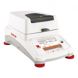 Termobalanza humedad Ohaus MB-90. Capacidad 90 gramos en 0'001g