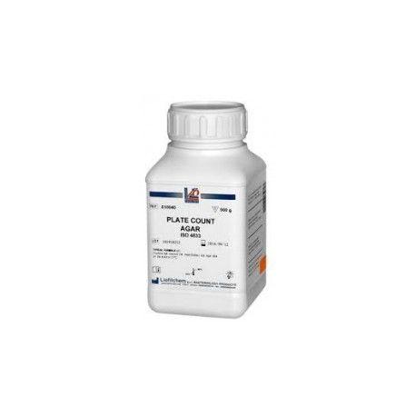 Bilis bacteriológica deshidratada L-611367. Frasco 500 g