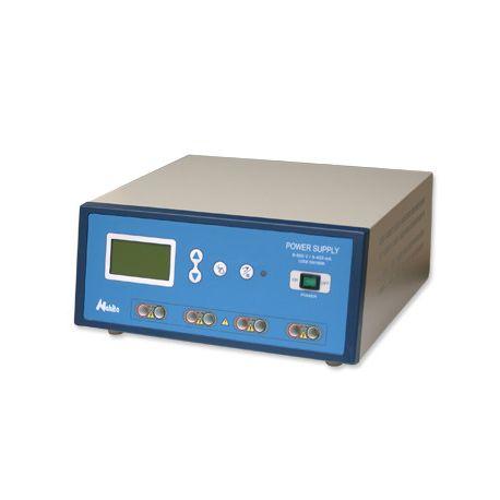 Fuente alimentación electroforesis Nahita ZFD-009 6-600 V/4-400 mA