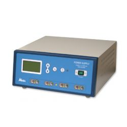 Font alimentació electroforesi Nahita 2-300 V/5-2000 mA