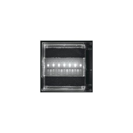 Iluminador electroforesis Mupid-One. Led 470 nm y campo 150x60 mm