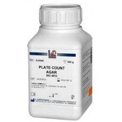 Agar patata dextrosa (PDA) deshidratado L-610102. Frasco 500g