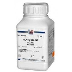 Agar patata dextrosa (PDA) deshidratat L-610102. Flascó 500g