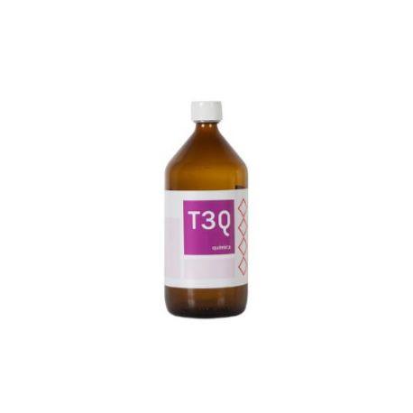 Cloroformo (triclorometano) estabilizado con etanol C-1500. Frasco 1000 ml