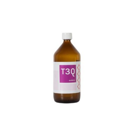 Metanol (Alcohol metílico) A-0800. Frasco 1000 ml