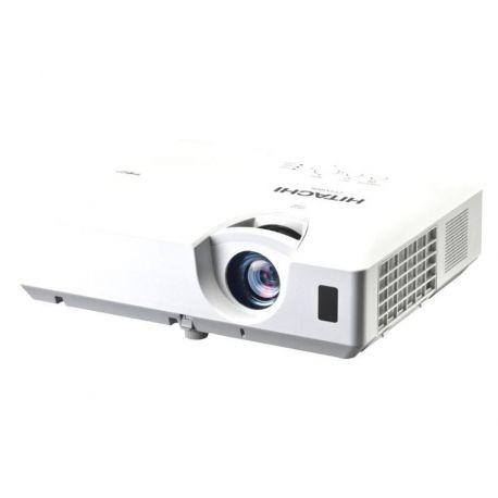 Videoprojector ES Hitachi CP-EX402. LCD XGA (1024x768) 4200 lúmens
