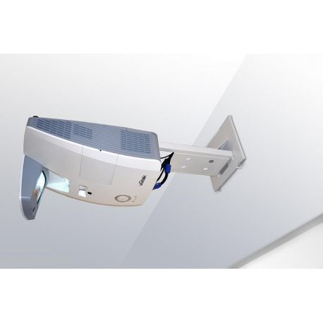 Videoprojector DU VIvitek D-757. DLP WXGA (1280x800) 3300 lúmens