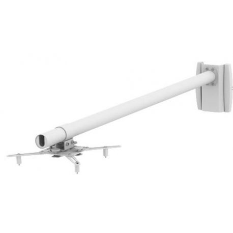Suport paret videoprojector SMS AE-017004. Metàl·lic 1500 mm