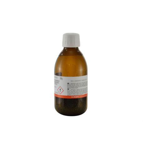 Azul de bromotimol solución 0'04% RV-281168. Frasco 250 ml