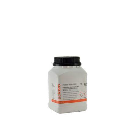 Calci fluorur anhidre AO-21825. Flascó 500 g
